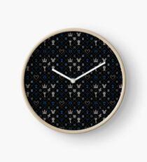 KH-Muster Uhr