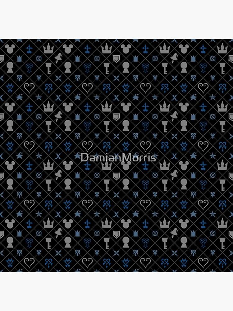 KH-Muster von DamianMorris