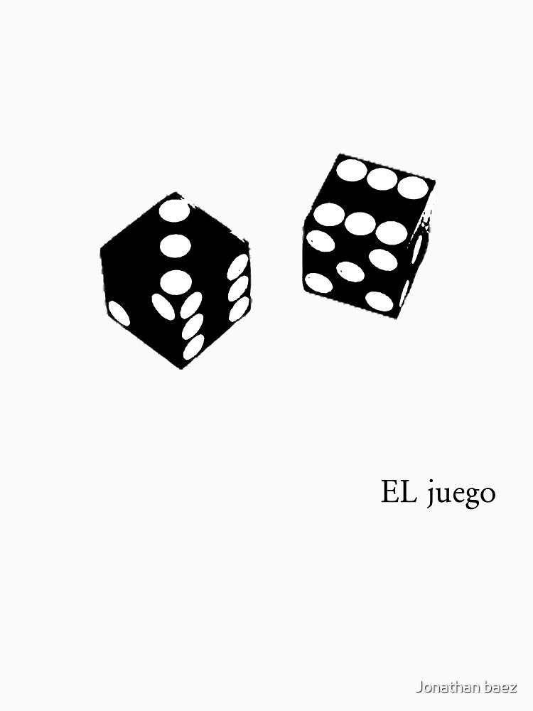 El juego by zarathustra