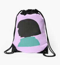 Haku Drawstring Bag