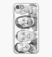 TruTV's Impractical Jokers - The Tenderloins Sketch! iPhone Case/Skin