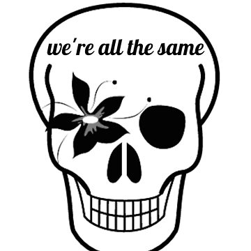 We're All The Same - As It Is Design by folie-a-dont