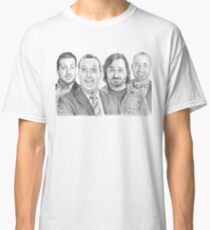 TruTV's Impractical Jokers - The Tenderloins Sketch! Classic T-Shirt