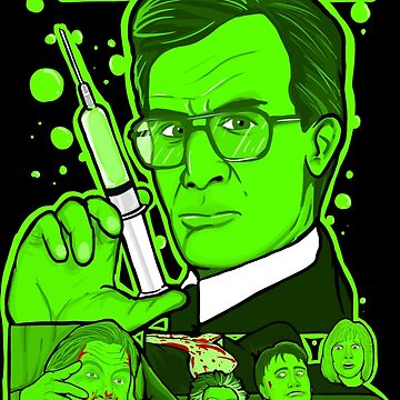 reanimator collage by gjnilespop