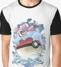 Totocute Graphic T-Shirt