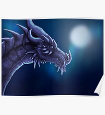 Paarthurnax Poster