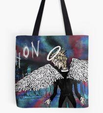 CORRUPT ANGEL Tote Bag