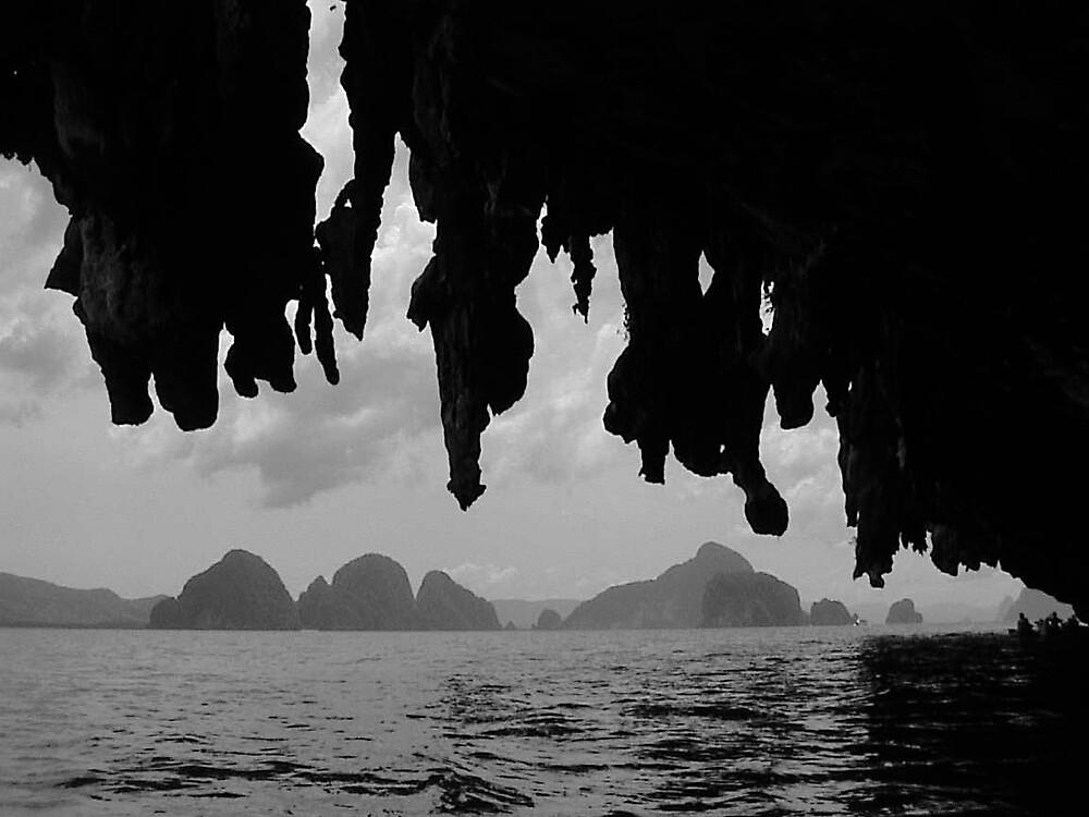 KRABI THAILAND by vickieman