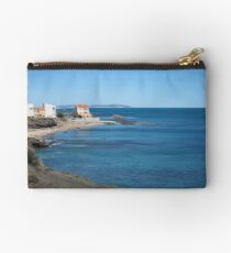 Come on in the water is great Studio Pouch