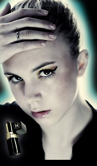Sarah 2 by ndru