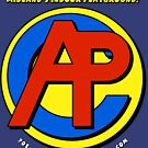 APC  - Action Play Centre LOGO by MikePHearn