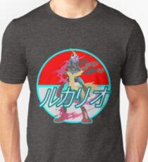 Pokemon Aura Master Unisex T-Shirt