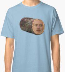 Elijah Wood? Elijah Wood. Classic T-Shirt