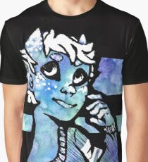 Cool Colors  Graphic T-Shirt