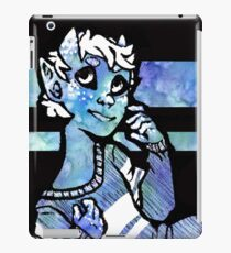 Cool Colors  iPad Case/Skin