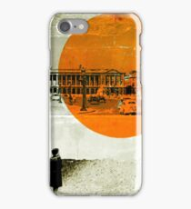 AFTERMATH iPhone Case/Skin