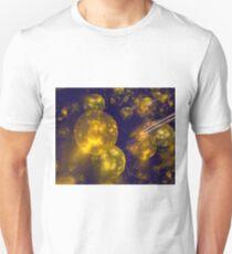 Particles Collide Unisex T-Shirt