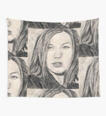 Alice Wall Tapestry