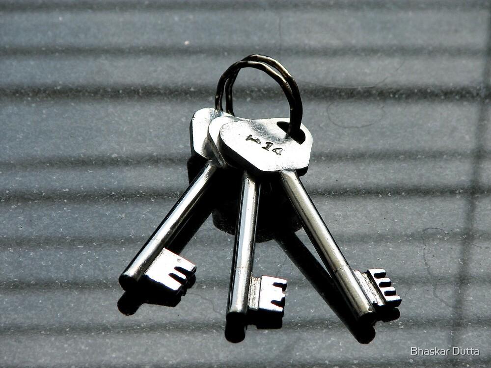 Keys by Bhaskar Dutta