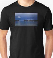 The Little White Cloud Unisex T-Shirt