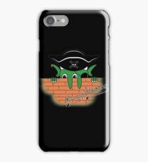 Pirates in the Caribbean iPhone Case/Skin