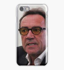 Robert Lindsay  iPhone Case/Skin
