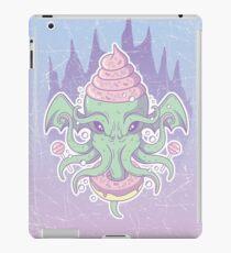 Candy Cthulhu iPad Case/Skin