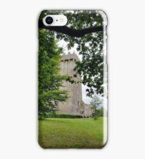 Blarney Castle iPhone Case/Skin
