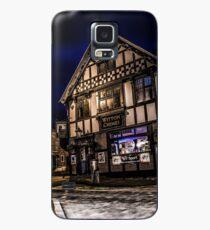 Northwich at night 15 Case/Skin for Samsung Galaxy
