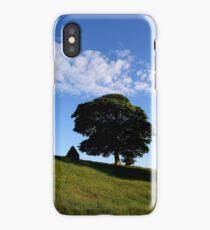 Deciduous Delight iPhone Case/Skin