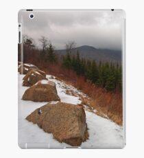 White Mountain National Forest iPad Case/Skin