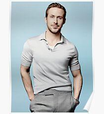 Celebrity: Ryan Gosling Poster