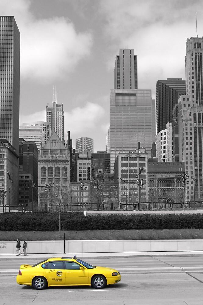 Suburban Lifestyle by Chris Putnam