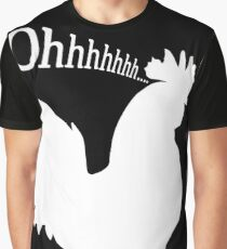 Oh Cock! Graphic T-Shirt