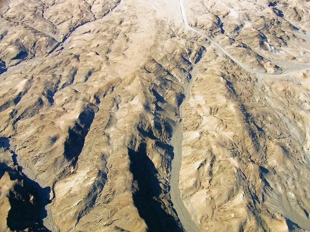 Kuiseb Canyon by tj107
