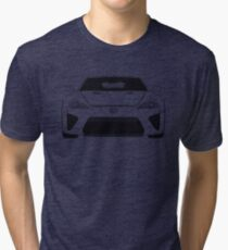 Lexus LFA Tri-blend T-Shirt
