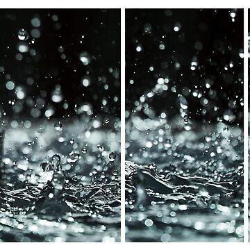 The Fountain Melody by chuckirina