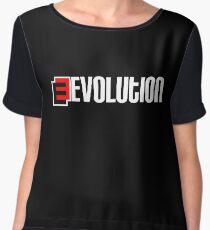 Evolution Chiffon Top