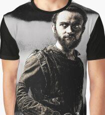 Athelstan Graphic T-Shirt
