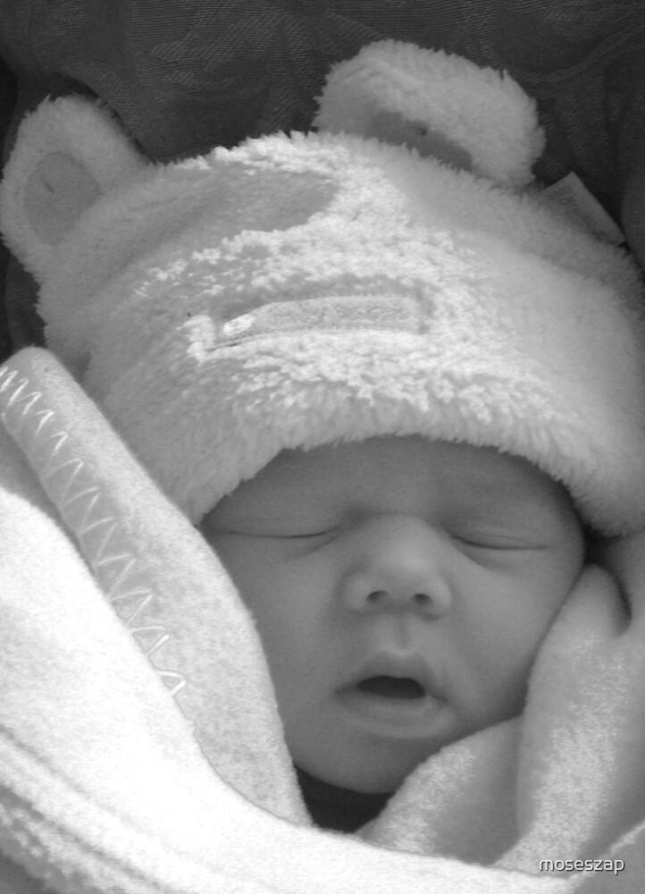 sleepy Hat by moseszap