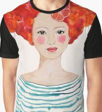 aurore Graphic T-Shirt