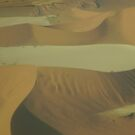 biggest sand dune in thw world by mj007
