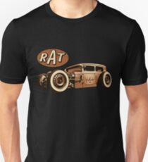 RAT - Route 66 Unisex T-Shirt