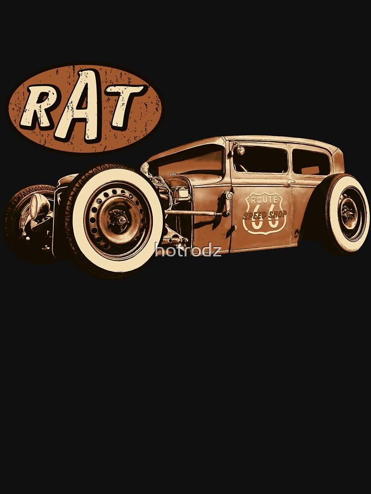 RAT - Route 66 by hotrodz