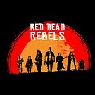 Red Dead Rebels by AndreusD