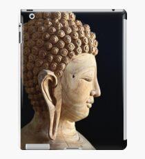 Peaceful Buddha iPad Case/Skin