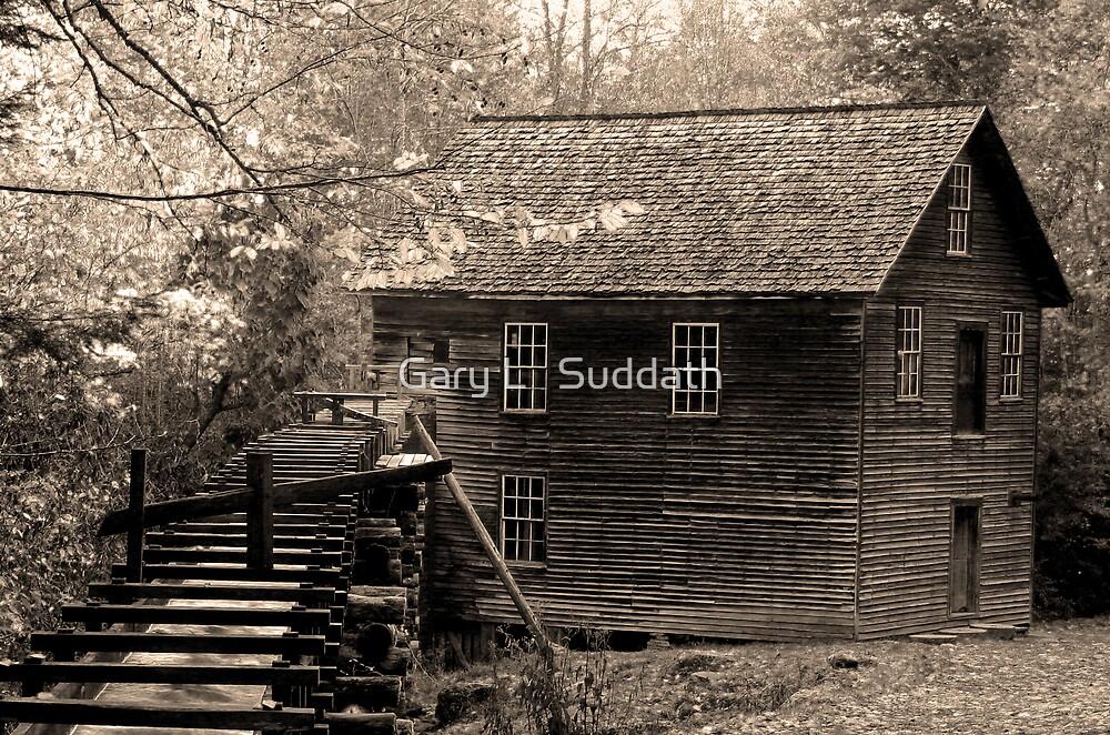 Mingus Mill VIII by Gary L   Suddath