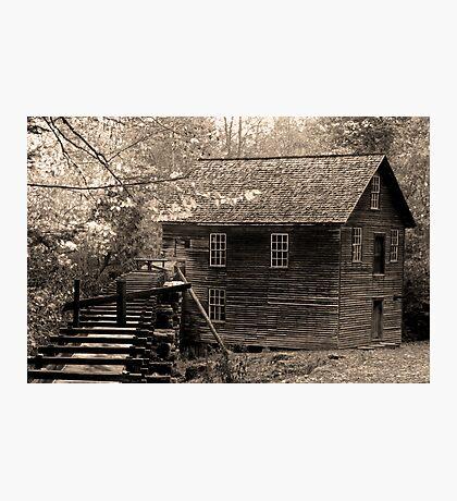 Mingus Mill VIII Photographic Print