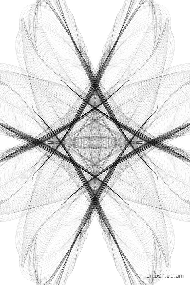 kaleidoscope by amber letham