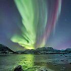 Raising Aurora by Frank Olsen